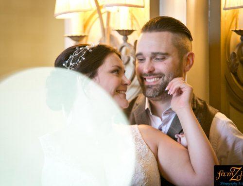 Westin Poinsett Wedding | Amy + Dan