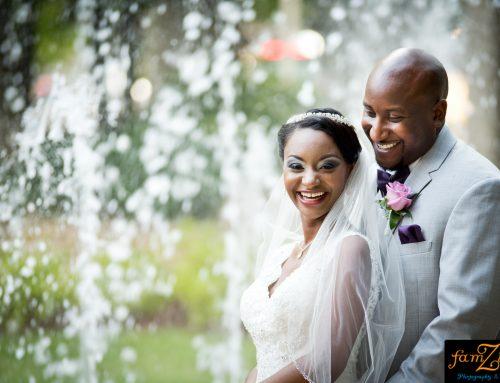 Commerce Club Wedding | Tennille & Sloan | FamZing Photography