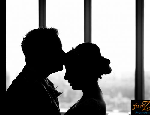Commerce Club Wedding | Abby & Will | FamZing Photography