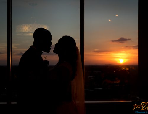 Commerce Club Wedding | Wendy & James | FamZing Photography