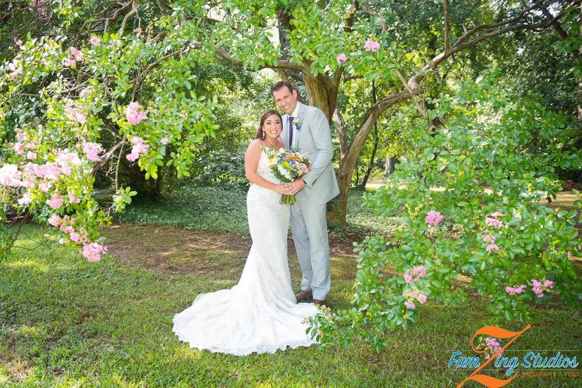 FamZing Studios, Greenville Wedding Photographers