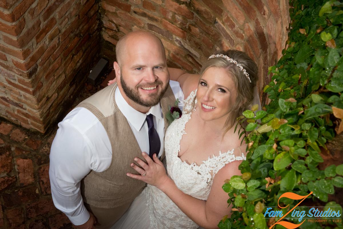 Old Cigar Warehouse Wedding Photographers