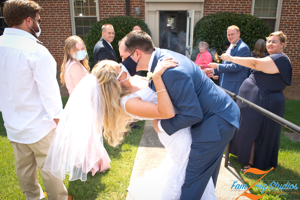 FamZing Studios Wedding Photographers