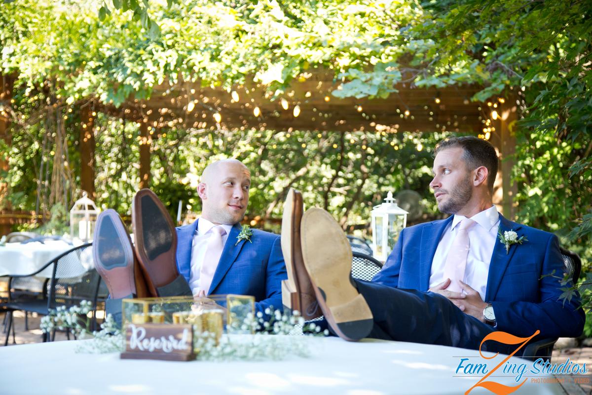 Greenville Wedding Photographers, FamZing Studios