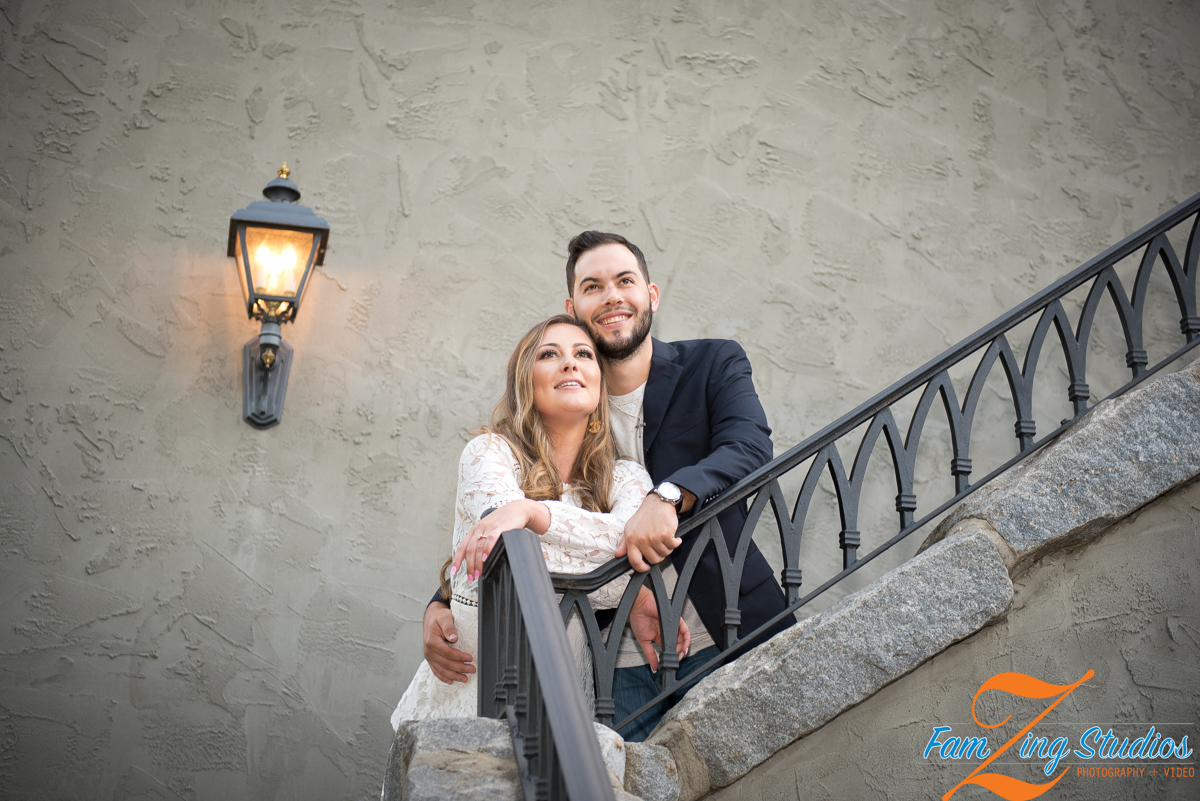 Greenville Engagements - FamZing Studios