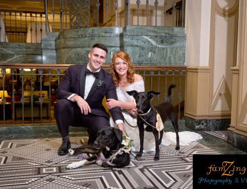 Westin Poinsett + Old Cigar Warehouse Wedding | Kortney + Taylor