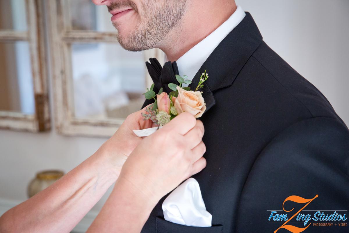 Rock Hill Wedding - FamZing Wedding Photographers