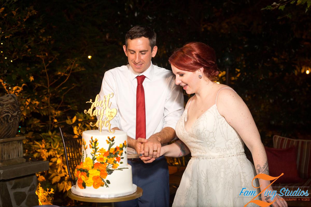 Greenville Wedding - FamZing Wedding Photographers