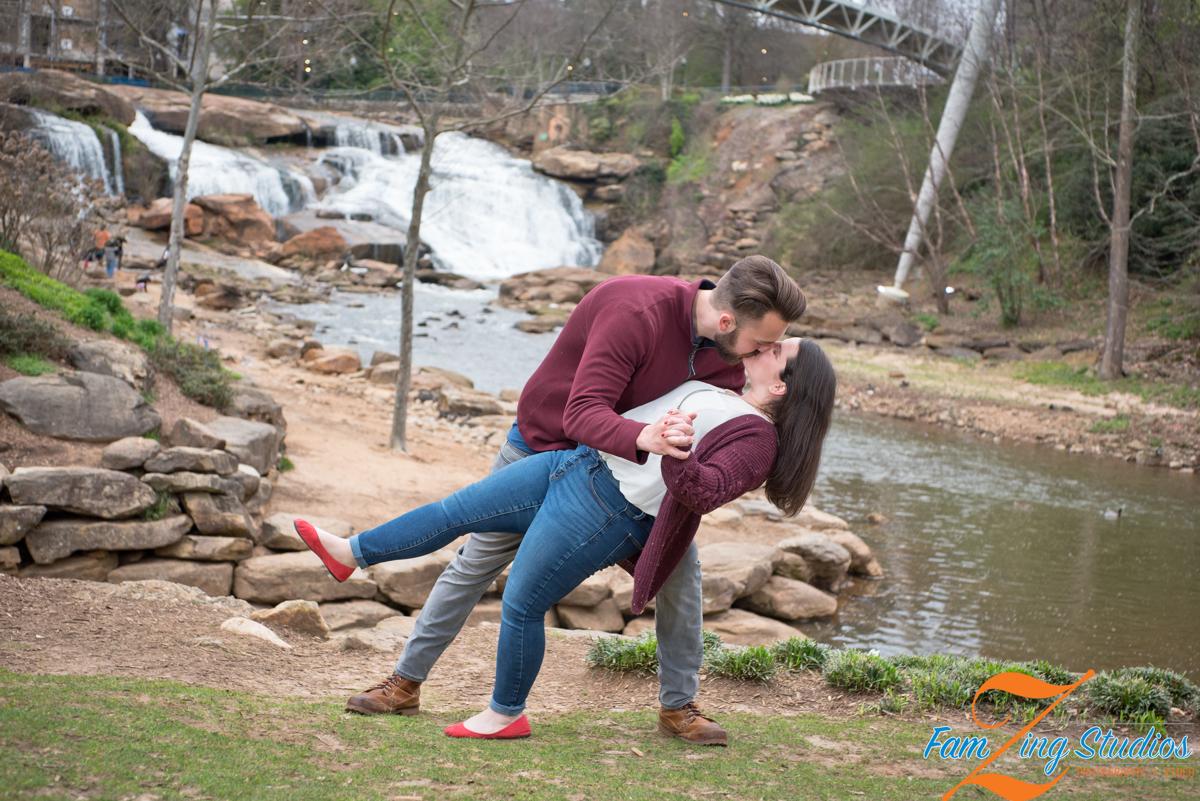Falls_Park_Engagement