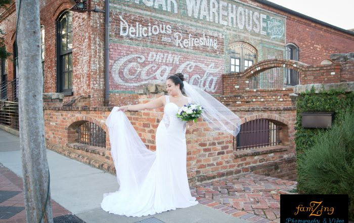 Old Cigar Warehouse Bridals