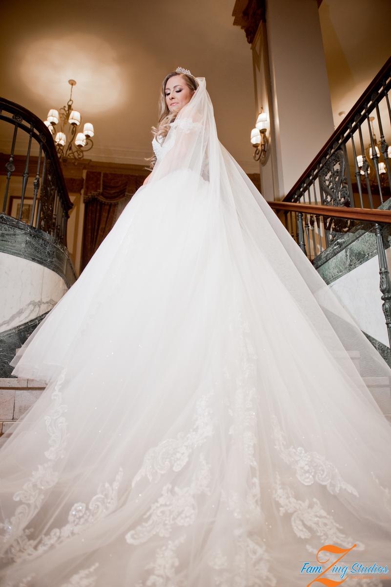 Westin Poinsett Bridals