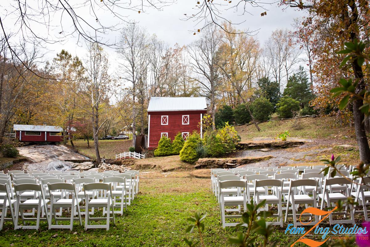 Willow Creek Wedding - FamZing Studios