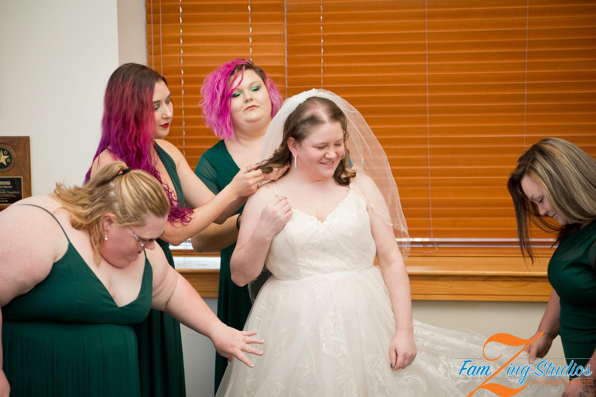 Upcountry Wedding - FamZing Studios