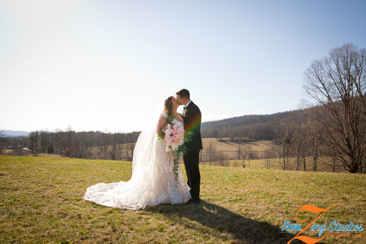 Jeter Mountain Farm - FamZing Studios