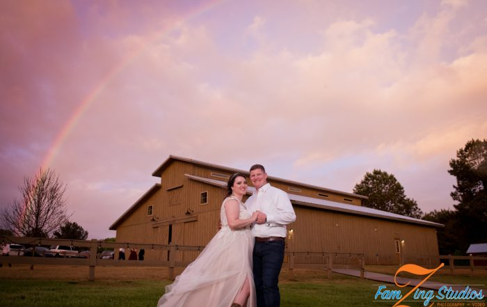 Forevermore Farm - Shelby + Brian