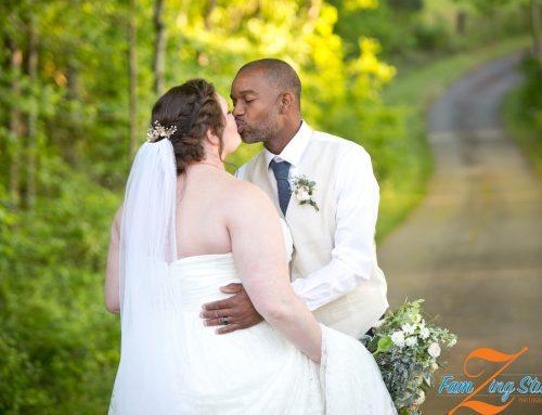 Greenbrier Farms Wedding | Jessica | Valiant