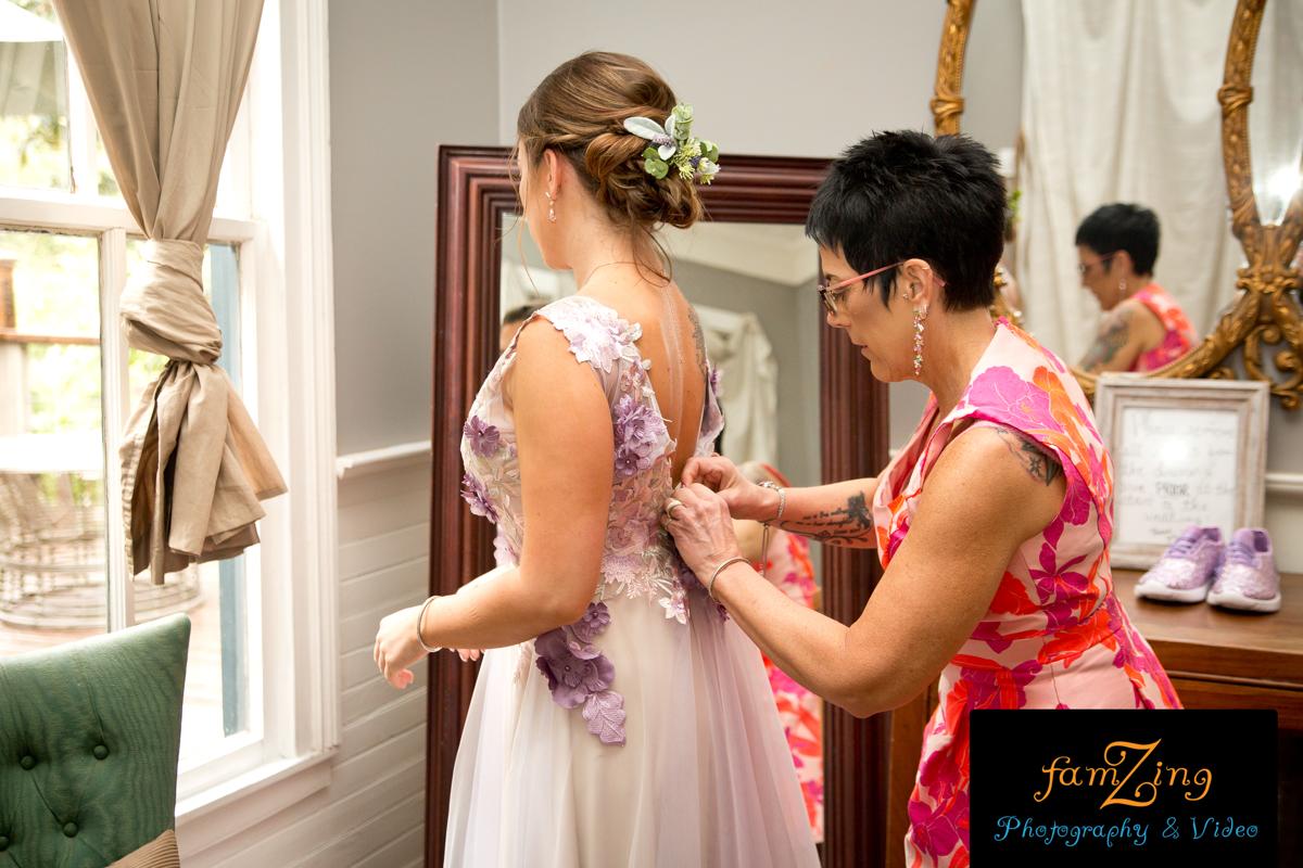 River and Jasmine House Wedding - FamZing Studios
