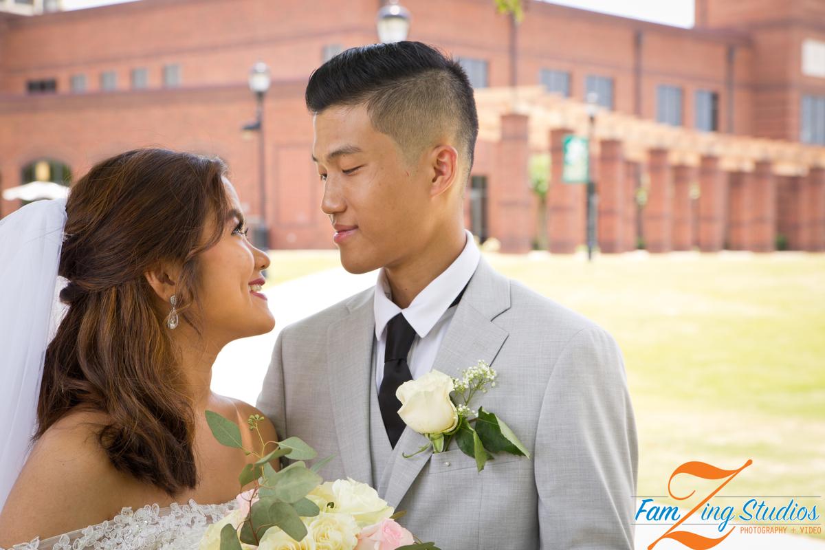 Lung + Rem Wedding