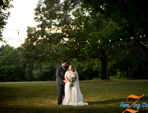 Windy Hill Event Barn Wedding | Emily + Patrick