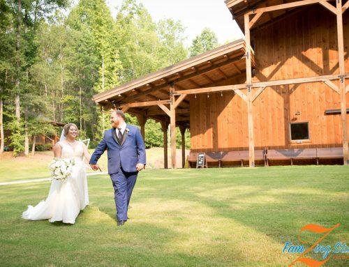 Enchanted Acres Wedding | David + Alma