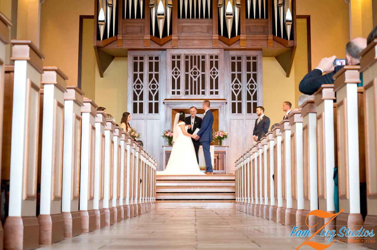 Furman Wedding | Bridgette + Scott